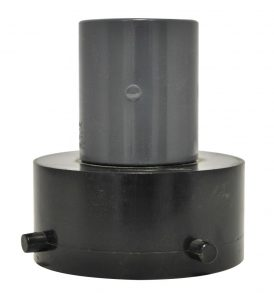 "Adapter 3"" US auf 40 mm"