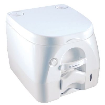 Toilette Dometic 972